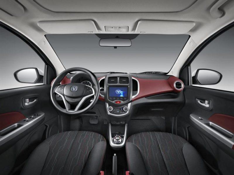 Обзор автомобиля Changan Benni (Чанган Бенни)